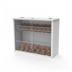 Móvel Caixa de Pão