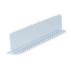 Divisórias com base para Refrigeradores e Arcas