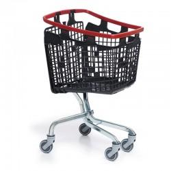 Carro de compras 360º - 100L