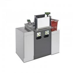 Checkout Express Compact H1 (reciclar)
