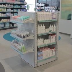 Estantes e Expositores de Farmácia - Ideias para a Sua Loja