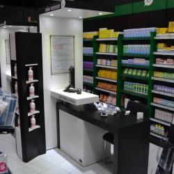 Balcão de Farmácia - Ideias para a Sua Loja