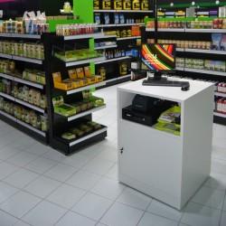 Balcão e Expositores de Farmácia - Ideias para a Sua Loja