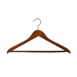 Cabide de madeira para roupa