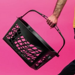 Cesta de compras para Lojas
