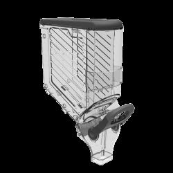 Dispensador para vendas a granel com alavanca - 13L