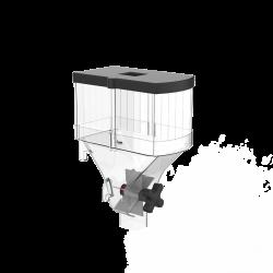 Dispensador para vendas a granel com doseador - 4,5L