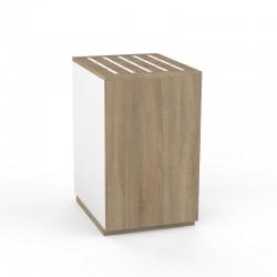 Balcão modular para Lojas