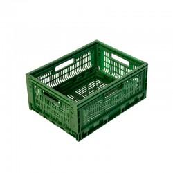 Caixa de fruta rebatível - 17L