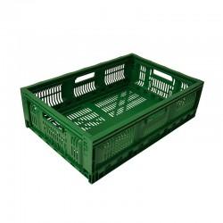 Caixa de fruta rebatível - 38L
