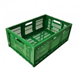 Caixa de fruta rebatível - 50L