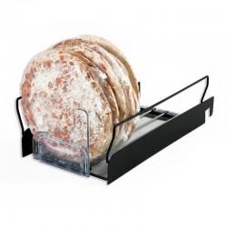 Empurrador de Pizzas para Refrigerador
