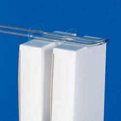Blister adesivo para ganchos