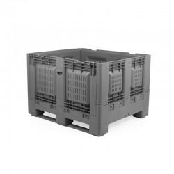 Contentor palete rebativel de plástico - 681L 2T