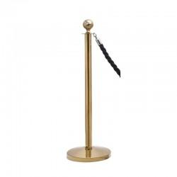 Coluna separadora de cordão